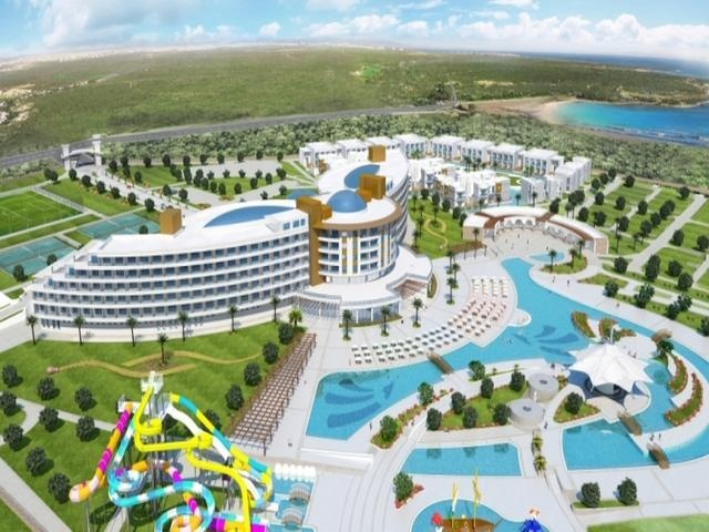 AQUASİS DELUXE RESORT&SPA